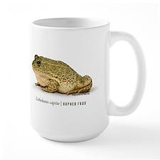 Gopher frog Mug