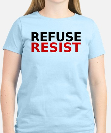 Unique Refuse T-Shirt
