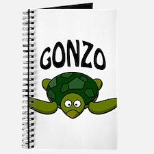 Gonzo Journal