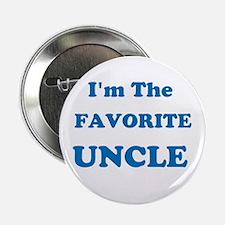 """Favorite Uncle 2.25"""" Button"""