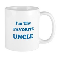 Favorite Uncle Mug