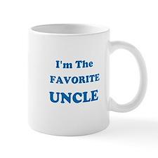 Favorite Uncle Mug