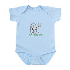 Poke the bear Infant Bodysuit