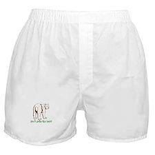 Cool Moody Boxer Shorts