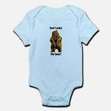 Cute Teenagers Infant Bodysuit