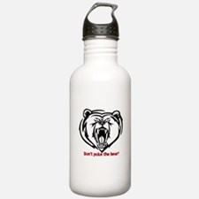 Unique Teenager Water Bottle