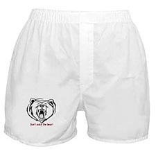 Unique Moody Boxer Shorts