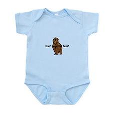 Cool Poke the bear Infant Bodysuit