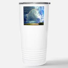 Psalm 128:5 Travel Mug