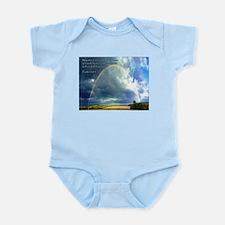 Psalm 128:5 Infant Bodysuit