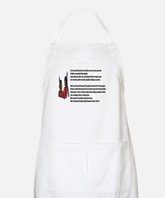 Live your life Apron