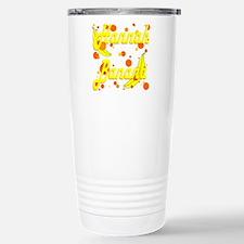 Hannah Banana Travel Mug