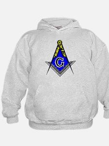 Cool Masonic Hoodie
