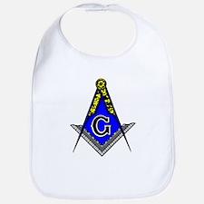 Cute Masonic lodge Bib