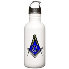 Cool Shriners Water Bottle