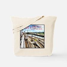 Island Princess - Tote Bag