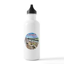 Island Princess - Water Bottle
