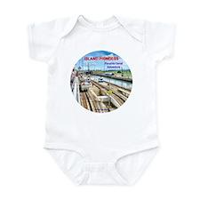 Island Princess - Infant Bodysuit