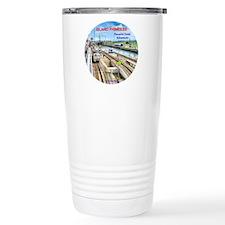 Island Princess - Travel Mug