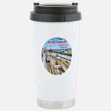 Island Princess - Travel Mug