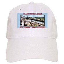 Island Princess - Baseball Cap