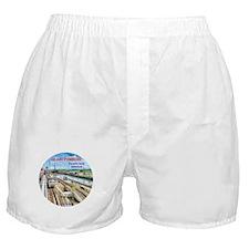 Island Princess - Boxer Shorts