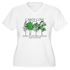 Cabot Cove T-Shirt