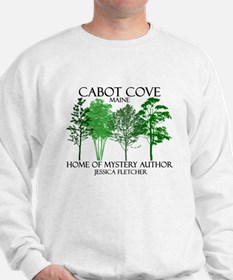 Cabot Cove Sweater