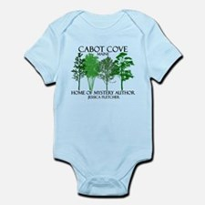 Cabot Cove Infant Bodysuit