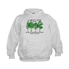 Cabot Cove Hoodie