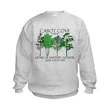 Cabot Cove Sweatshirt