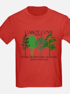 Cabot Cove T