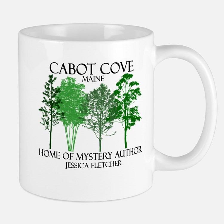Cabot Cove Mug
