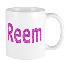 Totally Reem Mugs