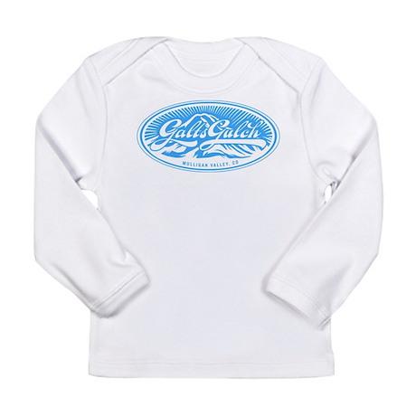 Galt's Gulch Long Sleeve Infant T-Shirt