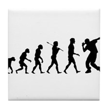 Hip Hop Evolution Tile Coaster
