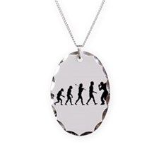 Hip Hop Evolution Necklace