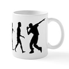 Hip Hop Evolution Mug
