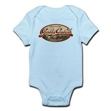 Galt's Gulch Infant Bodysuit
