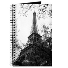 Cute Black and white Journal