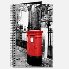Red Letterbox Journal
