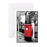 Black and white photography Greeting Cards (20 Pack)