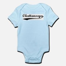 Vintage Chattanooga Infant Creeper