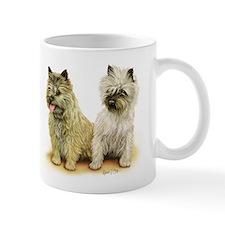 Cairn Terrier Small Mug