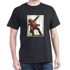 Unique Three soldiers T-Shirt