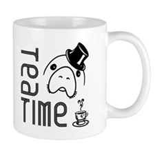 Mana'tea' Time Coffee Mug