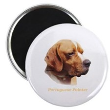 Portuguese Pointer Magnet