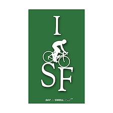 Bike SF Rectangle