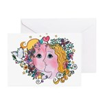 Friends Greeting Cards (Pk of 20)