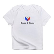 Cool Pinay Infant T-Shirt